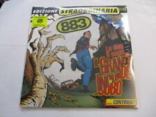 883 - LA DONNA IL SOGNO & IL GRANDE INCUBO - 2LP PICTURE DISC NEW - COPY # 0933
