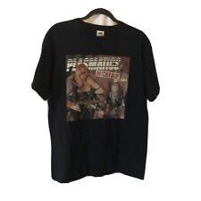 Vintage Dead stock The Plasmatics Butcher Baby Tshirt Punk Wendy O Large