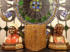 1757 1st ed Collection of Latin Poetry Beza Muretus Bonnefons Scandal Erotica