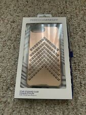 "Rebecca Minkoff Star Studded Iphone 5.5"" Iphone 7 Plus Phone Case"