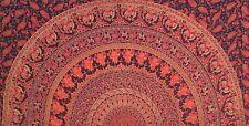 Bohemian Wall Hanging Mandala Tapestry