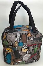 Tote Lunch Bag Bento Lunch Bag Picnic School Office Work Bag Phone Drink Carrier