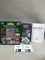 Trump Castle 2 Computer Simulation | Commodore Amiga | #3538