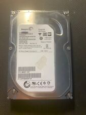 "Seagate ST500DM002 500GB  7200RPM 3.5"" SATA  Desktop Hard Drive"