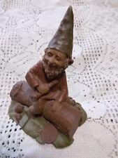 Tom Clark Gnome Eenie on Log '76 1984