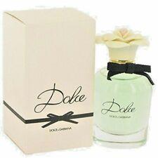 Dolce & Gabbana, Dolce - EDP Eau De Parfum - 1.6 oz (50 ml) - Sealed Pefume