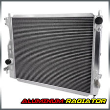For FORD 2005-2014 MUSTANG GT/SHELBY MT Aluminum Cooling Radiator
