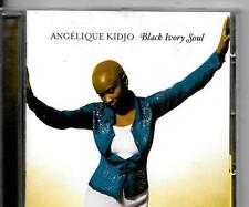 CD ALBUM 15 TITRES--ANGELIQUE KIDJO--BLACK IVORY SOUL--2002