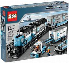 Jeux de construction Lego trains