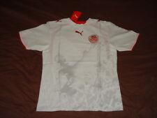 Tunisia National Team Soccer Jersey Puma Top Football Shirt Maglia Trikot NEW