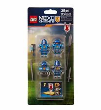 LEGO NEXO KNIGHTS Monsters Army-Building Set 853515 new sealed