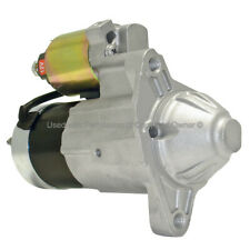 Starter Motor Quality-Built 17882 Reman fits 03-06 Jeep Liberty 3.7L-V6