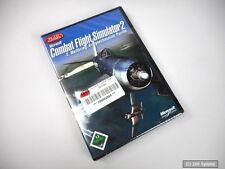 Microsoft Combat Flight Simulator II, 2-te Weltkrieg