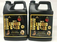 SBK'S LIQUID GOLD WEIGHT GAINER & COAT CONDITIONER PRO **AUTHORIZED SELLER**