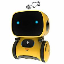 Gilobaby Smart Robot Toys for Kids Children, Boys Girls Toys for 3 Years Old Up,