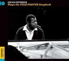 Oscar Peterson Plays Cole Porter [New Vinyl LP] Bonus Track, 180 Gram, Spain -