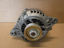 Lucas Wilson Alternator A8509 Automotive Parts