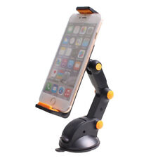 "New Car Windshield Mount Holder For 7-11"" iPad Mini/2/3/4/Air iPhone Tablet GPS"