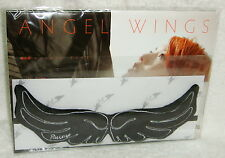 Rainie Yang Angel Wings Taiwan CD+24P+eye mask  (Fantasy Land Limited Edition)