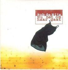 (BI181) Rob de Nijs, Nu Het Om Haar Gaat - 1997 CD