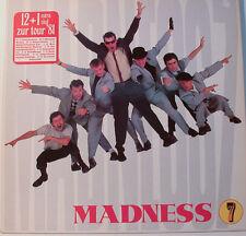 """MADNESS - TAKE IT OR LEAVE ESSO - 6.24944 PR. - 12"""" LP (K164)"""