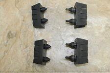 2008 2009 SUZUKI KATANA 650 GSX650F OEM GAS TANK FUEL CELL BRACKET BUSHINGS