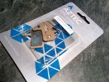 Aztec Sintered disc brake pads for Avid Juicy 3,5,7 brakes