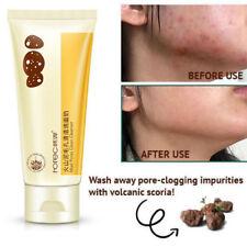 Natural Pore Terminator Cleansing Foam Volcanic Mud Facial Cleanser Neu