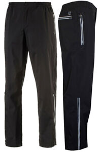 Puma Golf Storm Rain Waterproof Golf Trousers Dry Cell - RRP£120 - ALL SIZES