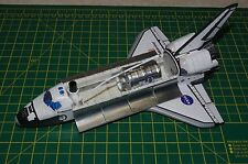 1/100 scale Late Era Shuttle Orbiter AFRSI & White Tile Decal Set