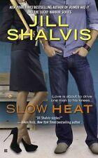Good, Slow Heat, Shalvis, Jill, Book
