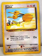 A115 Carte pokemon DODUO 50PV 48/102