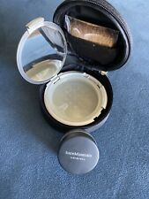 BARE ESCENTUALS BAREMINERALS FLAWLESS FACE CASE REFILLABLE COMPACT TRAVEL CASE