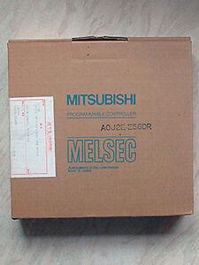 Mitsubishi Melsec A0J2E-E56DR / A0J2EE56DR Input / Output Module