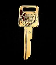 Rare Cadillac Gold Key - 'C' Ignition - Fleetwood, Brougham, Eldorado, & Seville
