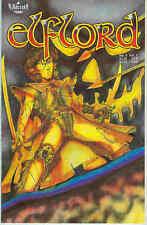 Elflord (Vol. 2) # 5 (Barry Blair) (Aircel Comics Canada, 1986)