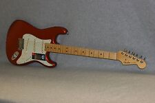 2015 Fender USA American Elite Stratocaster Strat w/Case Ships World Unplayed!
