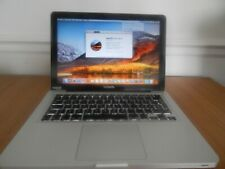Apple MacBook Pro 13.3'' Core i7 2.8 Ghz 4 GB 750 GB (Late 2011)