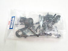 *NEW KYOSHO ULTIMA RB6.6 LayDown Transmission Bag 4 Case/Motor Plate RB6 KBL