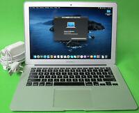 Apple MacBook Air Intel Core i5 1,30GHz 4GB RAM 128GB SSD 13,3 Zoll *QWERTY*