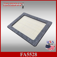 FA5528 Ford Lincoln Quality Air Filter Expedition(05-06)/Mark LT(06-08)