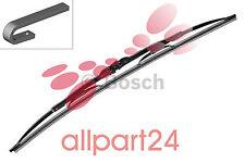 Bosch 3397018802 Escobilla Trasero H280- Longitud: 280 Limpiaparabrisas Nuevo y