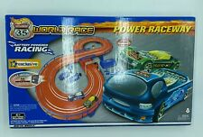 Hot Wheels Highway 35 World Race Power Raceway Toys R Us Exclusive New in Box