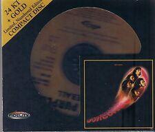 Deep Purple Fireball 24 Karat Gold CD Audio Fidelity Neu OVP Sealed Nr. OOP
