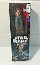 NEW Star Wars Rogue One 12-Inch Sergeant Jyn Erso action Figure doll figurine