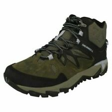 Ladies Merrell Casual Gore-tex Walking Boots 'All Out Blaze 2 Mid'