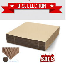 50pcs Lp Record Pads 1225 X 1225 Inches Extra Protection For Shipping Records