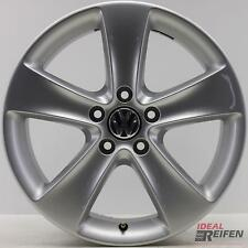 ORIGINALE VW PASSAT 3C SCIROCCO CERCHI LEGA 17 pollici 3c8601025f 6,5x17