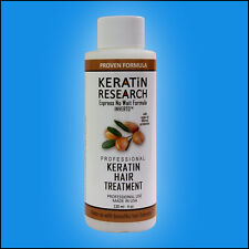 Brazilian Keratin Blowout Treatment 120ml with Moroccan Argan oil  MADE IN USA