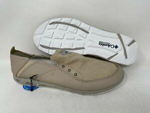 NEW! Columbia Men's Bahama Vent PFG Fishing Shoes Tan #1815351271 140N tz